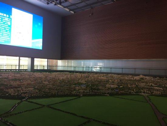 Tianjin Urban Planning Exhibition Hall: photo1.jpg