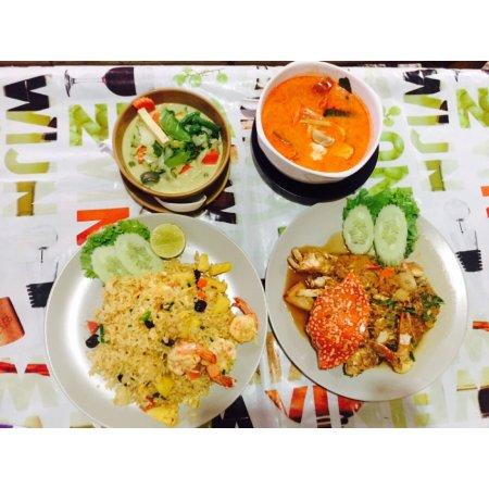 Jungle Kitchen: photo1.jpg