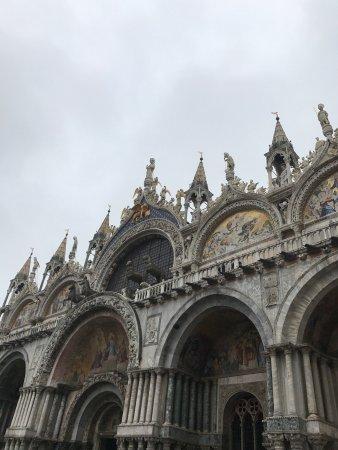 Photo of Church Chiesa di San Moise at Salizzada S. Moise, Venice 30173, Italy