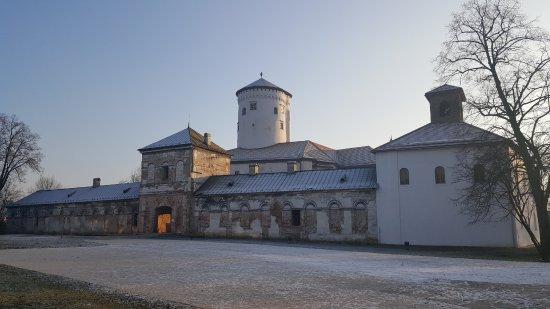 Zilina, Eslovaquia: 城堡北侧大门