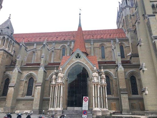 Domkirken i Lausanne: photo0.jpg