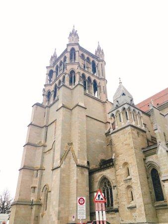 Domkirken i Lausanne: photo2.jpg