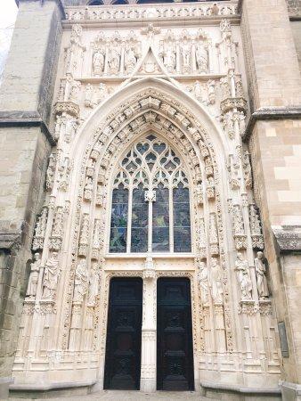 Domkirken i Lausanne: photo4.jpg
