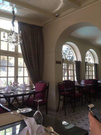 Villa Belle Epoque : 环境安静优雅