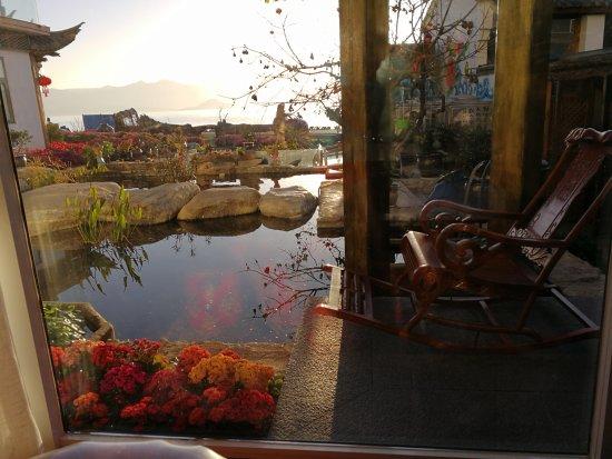 Haiyu No. 1 Seaview Inn