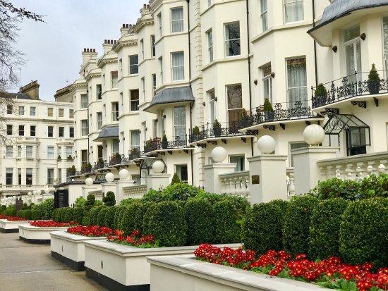 Fraser Suites Kensington: photo0.jpg