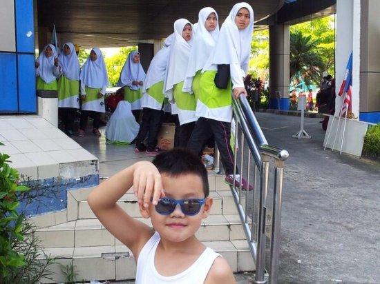 Semporna, Malezya: photo2.jpg