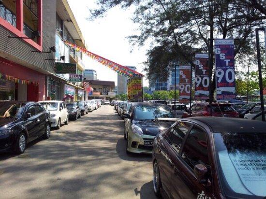 Semporna, Malezya: photo4.jpg