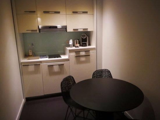B-aparthotel Regent Picture