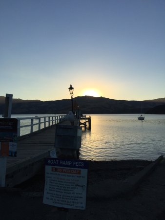 Akaroa Criterion Motel: photo5.jpg