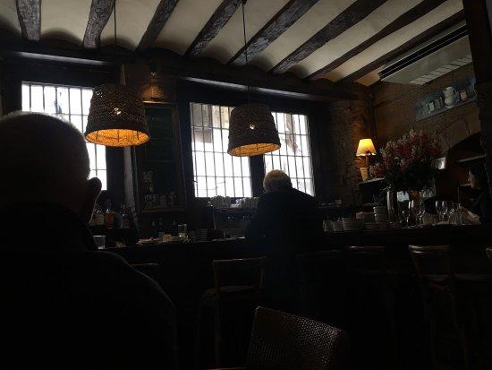 Cafe De L'Academia: photo4.jpg