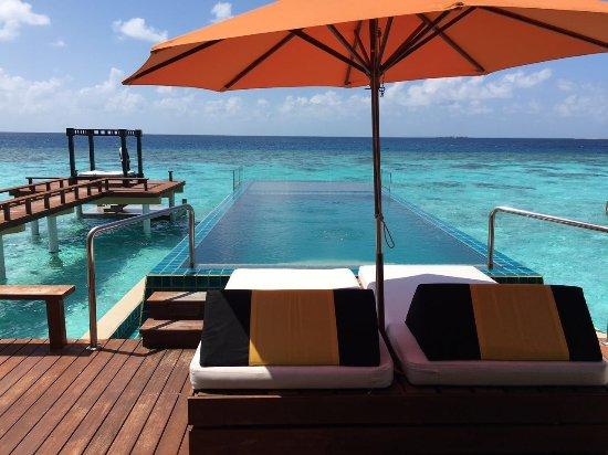 Haa Dhaalu Atoll Photo