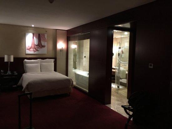 Beijing Marriott Hotel Northeast Image