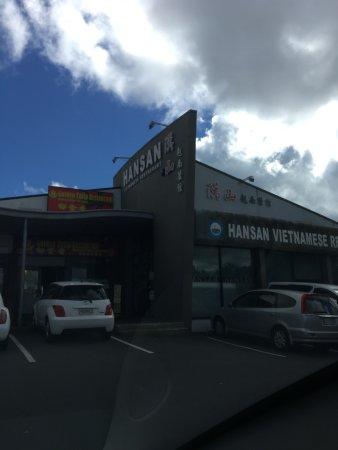 North Shore City, Nuova Zelanda: photo1.jpg
