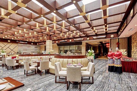 Jiuzhaigou Grand Hotel Picture