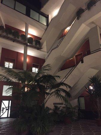Hotel Tiempo : photo0.jpg