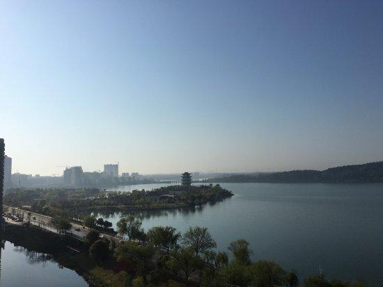 Jiayu County, China: 好地方