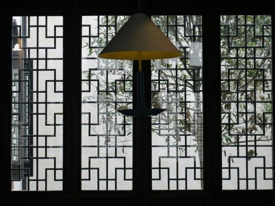 Qiushuli Villa