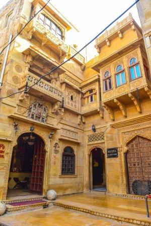 Hotel Garh Jaisal Haveli: photo2.jpg