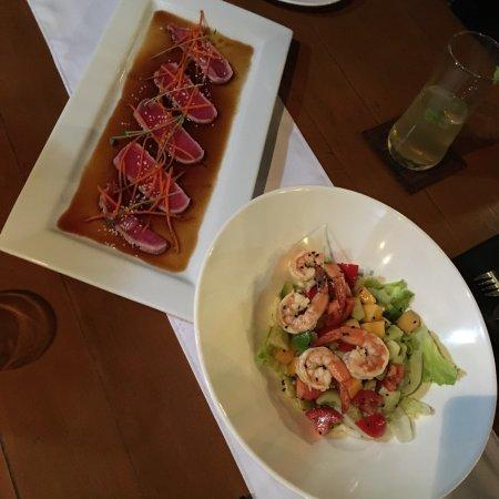 Dauis, Φιλιππίνες: Very good food! Very tasty! Worth to try!