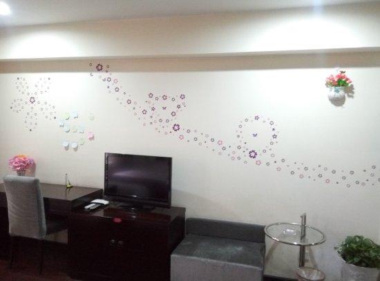Airen Matou Family Apartment