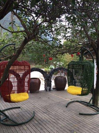 CTN Garden Hotel: photo4.jpg
