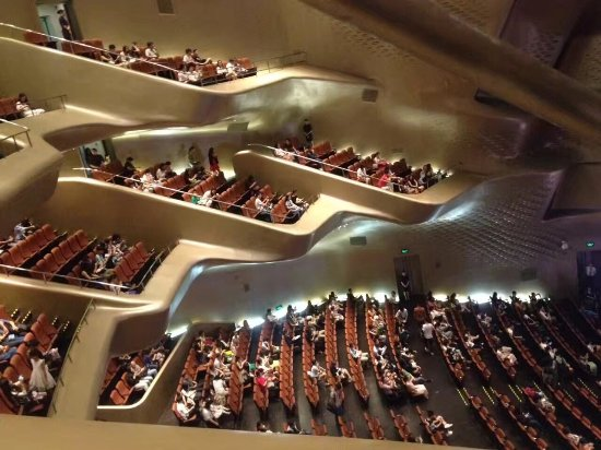 Guangzhou Opera House : photo2.jpg