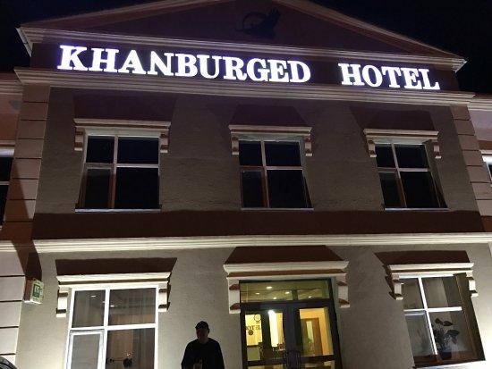 Khanburged Hotel