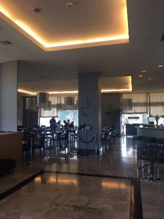 Sercotel Ciutat de Montcada Hotel: photo0.jpg