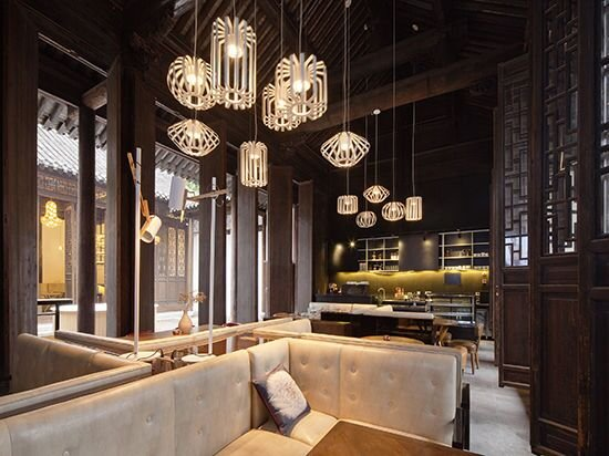 Heritage House Hotels &Resots Yangzhou