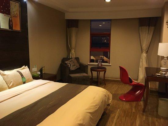 Meisu Zhouji Hotel