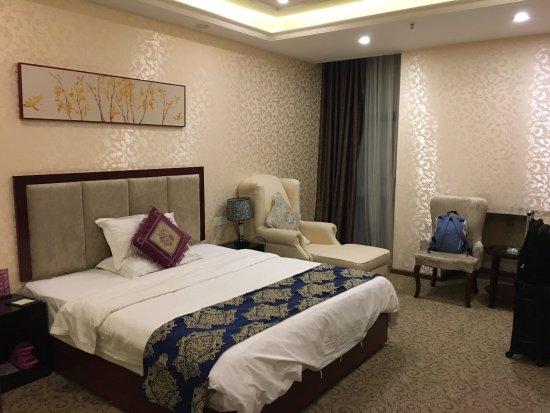 Jinshe Boutique Hotel