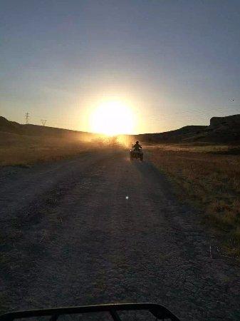 Katpatuka Travel: ATV感觉也很棒 导游特别耐心地教我们怎么开 棒棒哒