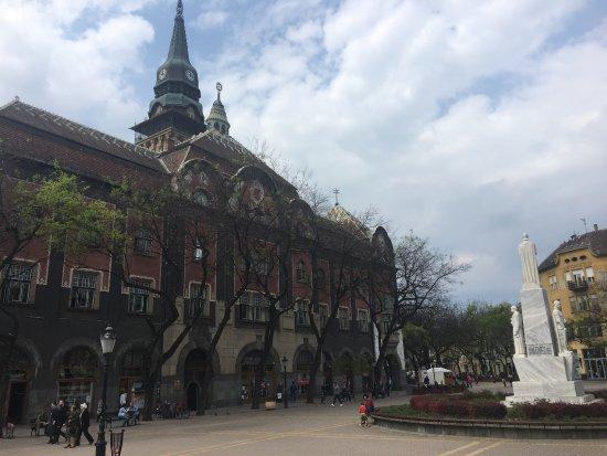 City Hall (Gradska kuca)