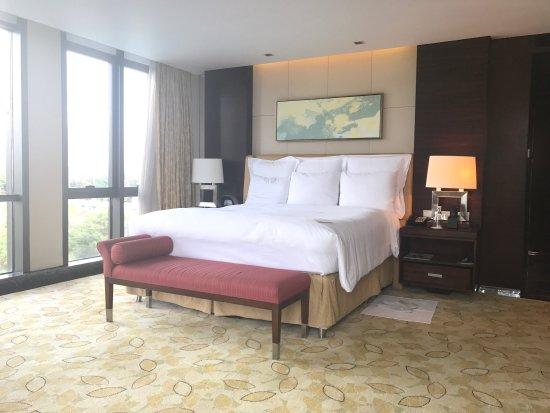 JW Marriott Hotel Shenzhen: photo0.jpg