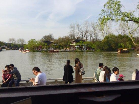 Yangzhou, الصين: photo2.jpg