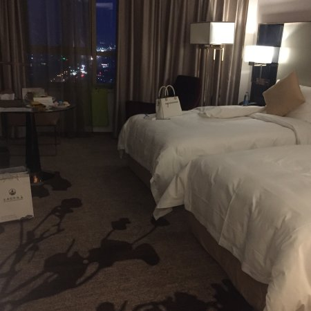 Lida Shenhang International Hotel