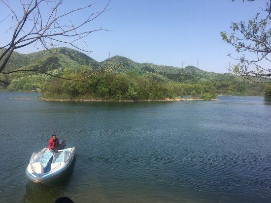 Nanhuwan Scenic Resort: photo3.jpg