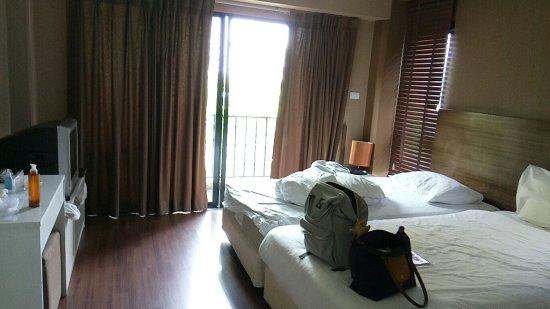 The Cottage Suvarnabhumi: wx_camera_1492135999931_large.jpg