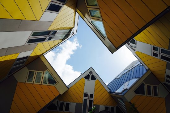 Kijk-Kubus (Show-Cube): 魔方屋