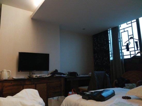 Tianlai Zhidu Hotel