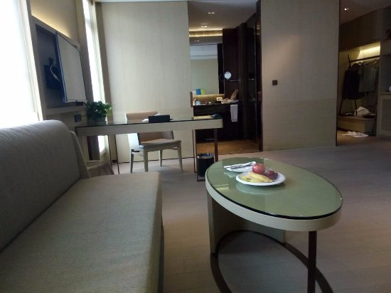 Courtyard by Marriott Shanghai Central Photo