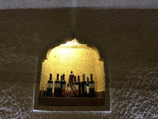 Gamirasu Cave Hotel: photo3.jpg