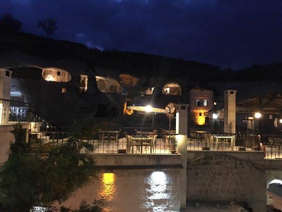 Gamirasu Cave Hotel: photo4.jpg