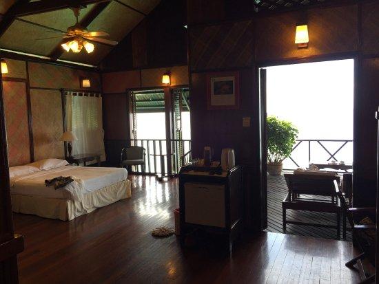 Sipadan Kapalai Dive Resort : photo6.jpg