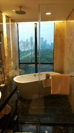 JW Marriott Hotel Shenzhen: photo0.jpg