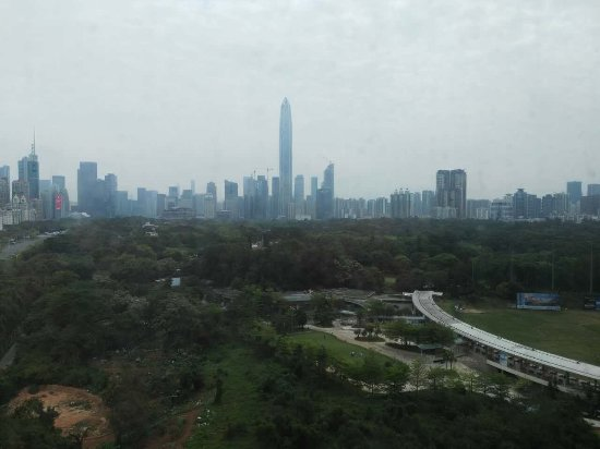 JW Marriott Hotel Shenzhen: photo2.jpg