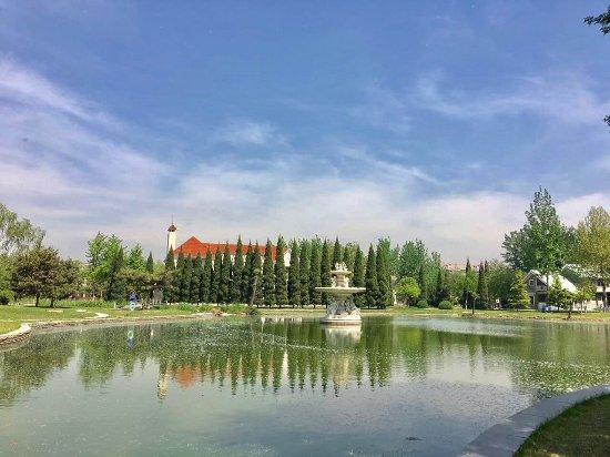 Heyuan Royal Garden Hotel : photo6.jpg