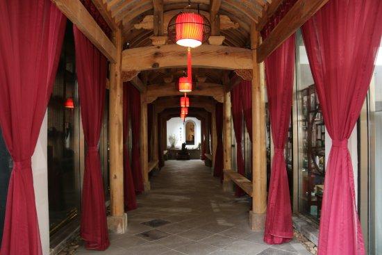 Yan Art Hotel