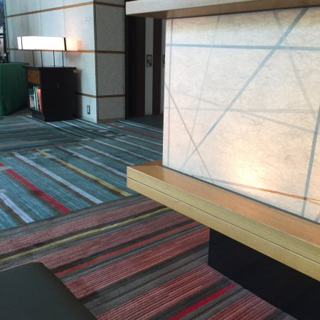 Hotel Niwa Tokyo: photo1.jpg